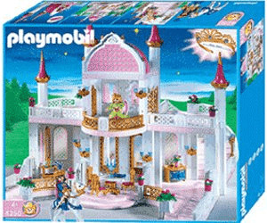Stunning Chateaux Playmobil Princesse Pictures - ansomone.us ...