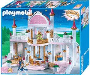 playmobil ch teau de princesse 4250 au meilleur prix sur