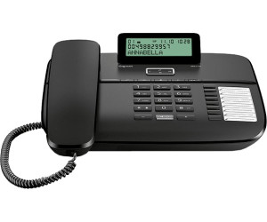 Gigaset DL580 Tel/éfono Fijo