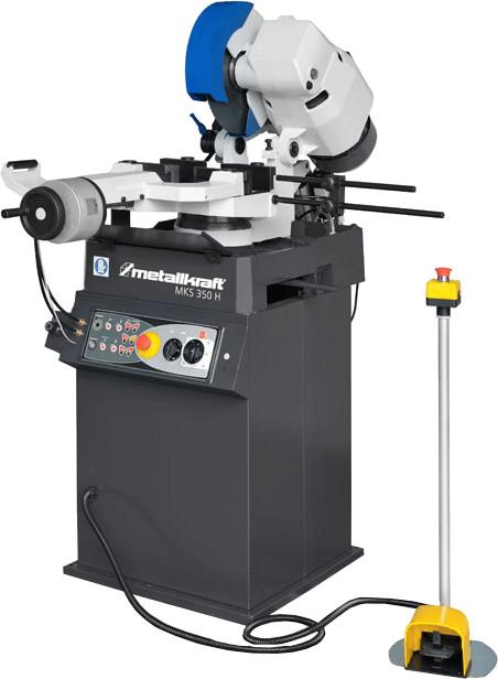 Metallkraft MKS 350 H