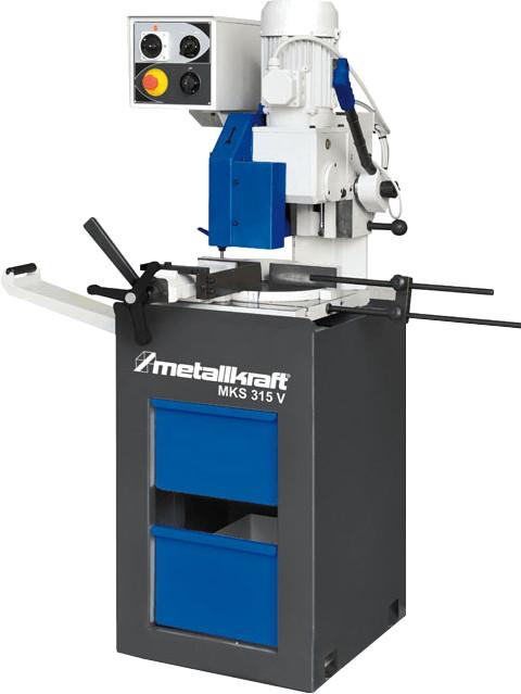 Metallkraft MKS 315 V