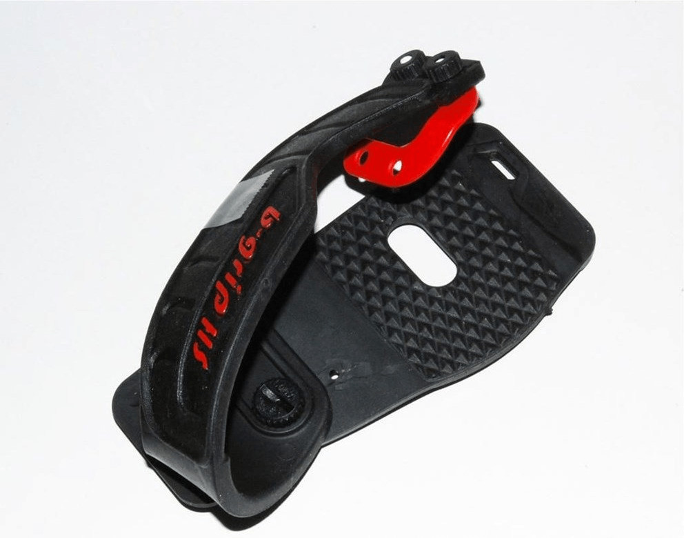 Image of B-Grip Hand Strap without Adapter Plate