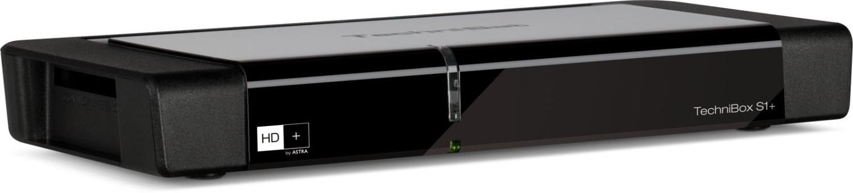 TechniSat TechniBox S1+