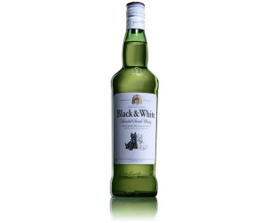 Image of Black & White Choice Old Scotch Whisky 0,7l 40%