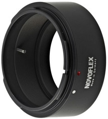 #Novoflex Fuji X Pro 1/Canon FD#