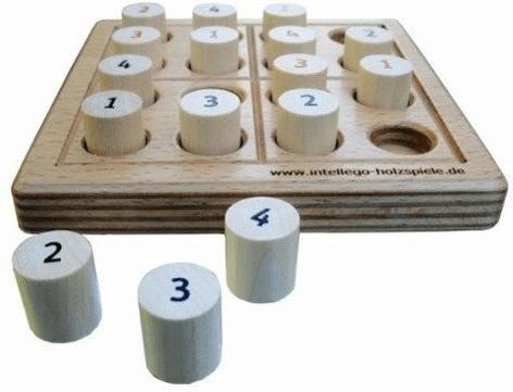 intellego Sudoku classic nic (107)