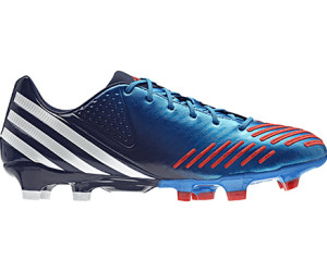 size 7 quality products uk store Adidas Predator LZ TRX FG au meilleur prix sur idealo.fr