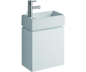 keramag xeno handwaschbecken unterschrank 86024 wei ab 238 96 preisvergleich bei. Black Bedroom Furniture Sets. Home Design Ideas