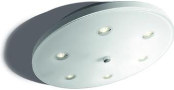 Massive LED-Deckenleuchte Louise (32158/31/10)