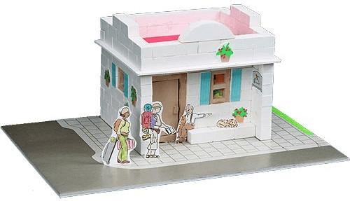 Brickadoo Spanisches Haus