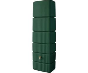 Hervorragend 4rain Säulen-Wandtank Slim grün 300 Liter ab 98,00  TH87