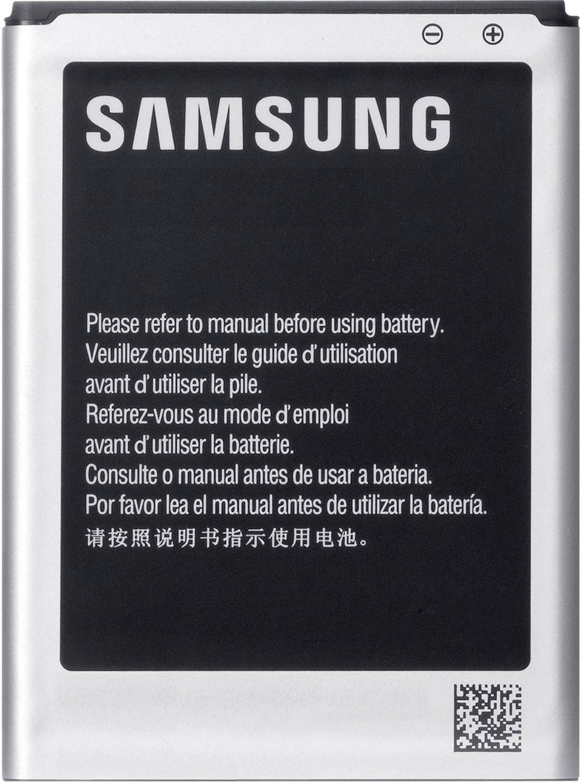 Image of Samsung Batteria Galaxy S3 (EB-L1G6LLUCSTD)