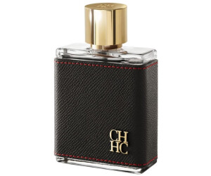 e4483b64ef5ba Buy Carolina Herrera CH Men Eau de Toilette from £40.19 – Best Deals ...