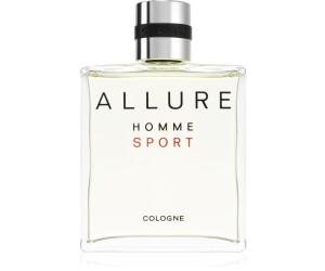 Chanel Allure Homme Sport Cologne Au Meilleur Prix Sur Idealofr
