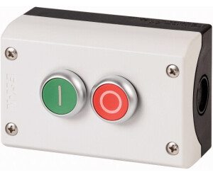 Eaton 2F-Drucktaster M22-I2-M1