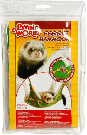 Living World Hängematte für Frettchen (60871)