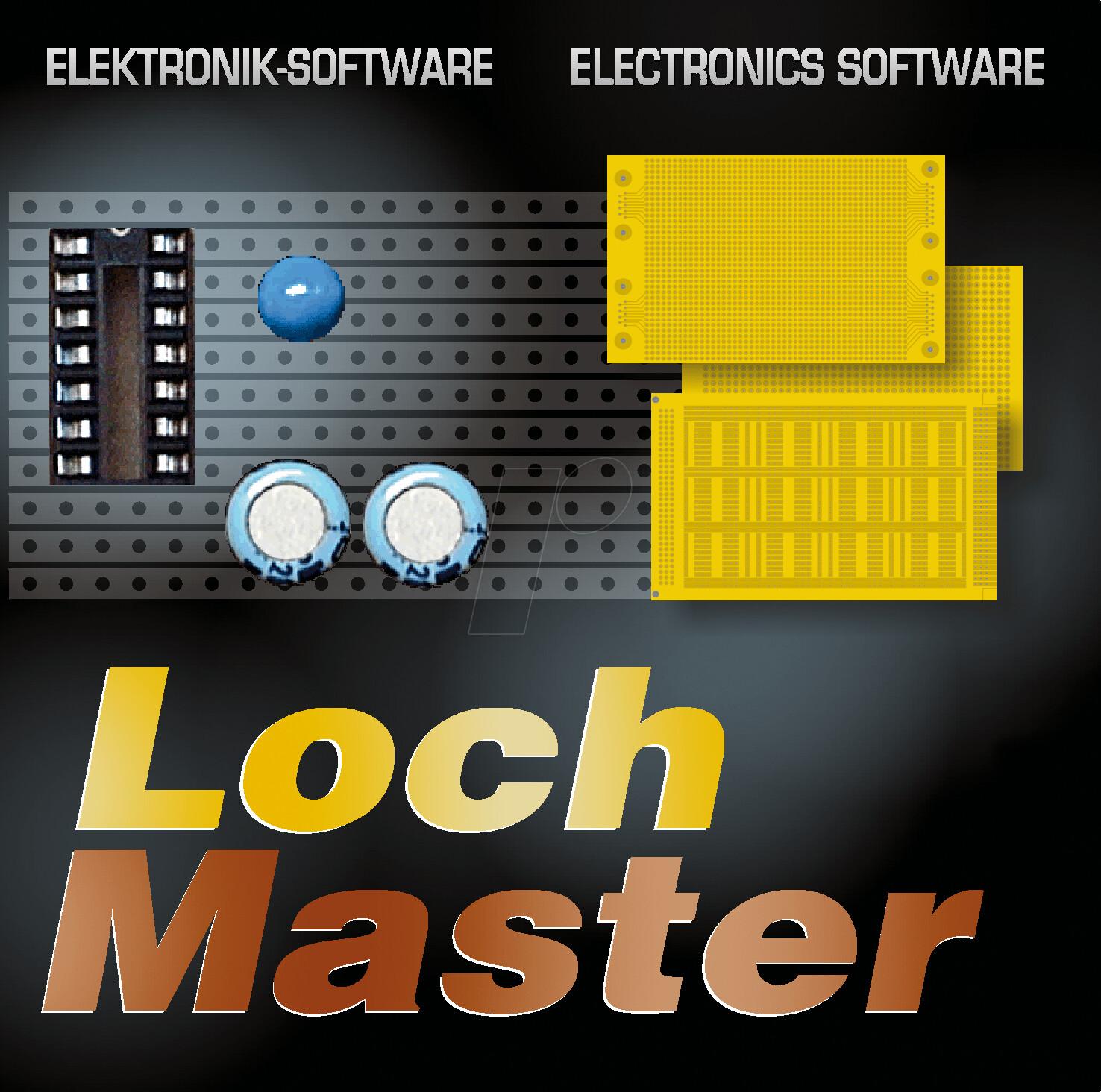 Abacom Lochmaster 4.0 (DE) (Win)
