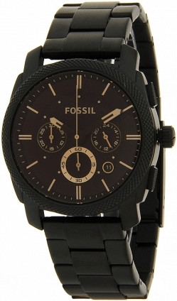 Fossil Machine Mid-Size (FS4682)