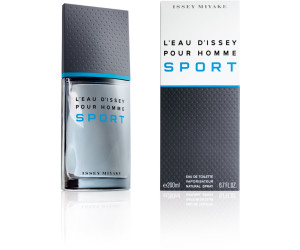 Pour Au L'eau De Issey Miyake D'issey Sport Homme Eau Toilette EDH92WIY