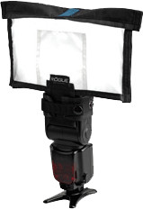Image of ExpoImaging Rogue Flash Diffuser (small)