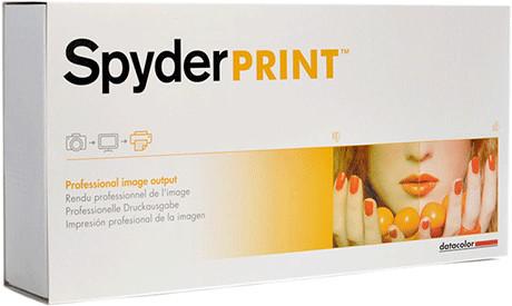 Image of Datacolor SpyderPrint