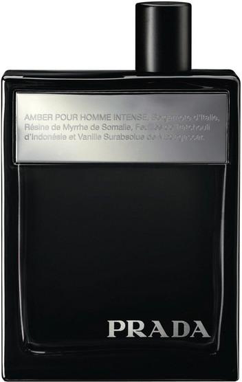 Image of Prada Amber pour Homme Intense Eau de Parfum
