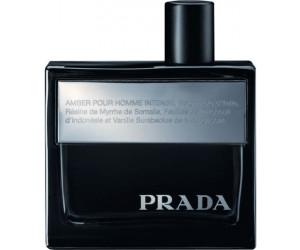 Prada 73 Intense Eau De Parfum Homme Amber 38 Pour Ab vm0PnNwy8O