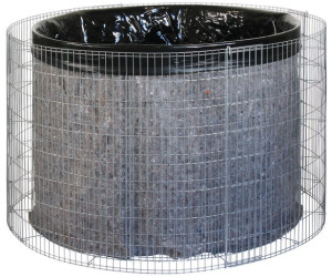 bellissa wasserfass 750 liter ab 152 91 preisvergleich. Black Bedroom Furniture Sets. Home Design Ideas