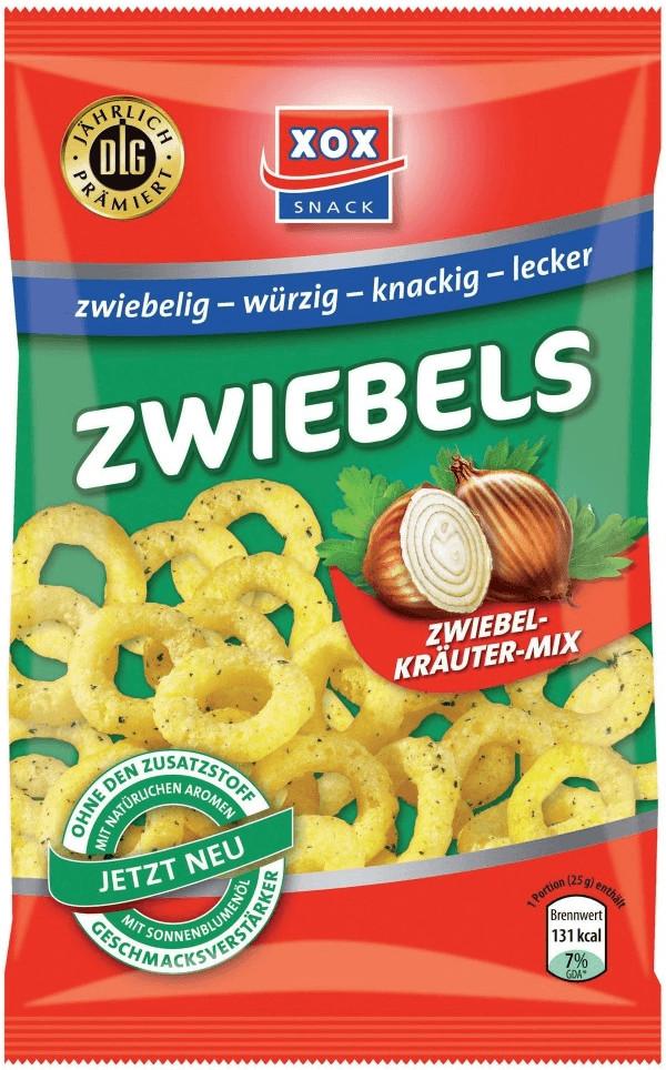 XOX Zwiebels Zwiebel-Kräuter-Mix (40 g)