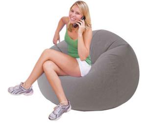 intex beanless bag chair ab 15 80 preisvergleich bei. Black Bedroom Furniture Sets. Home Design Ideas