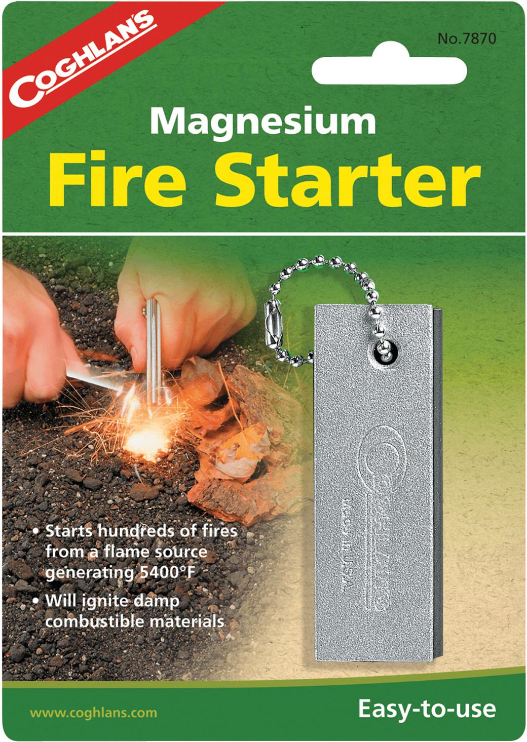 Coghlan´s Magnesium Fire Starter