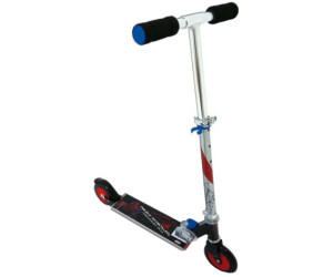 D'Arpèje The Amazing Spiderman Scooter