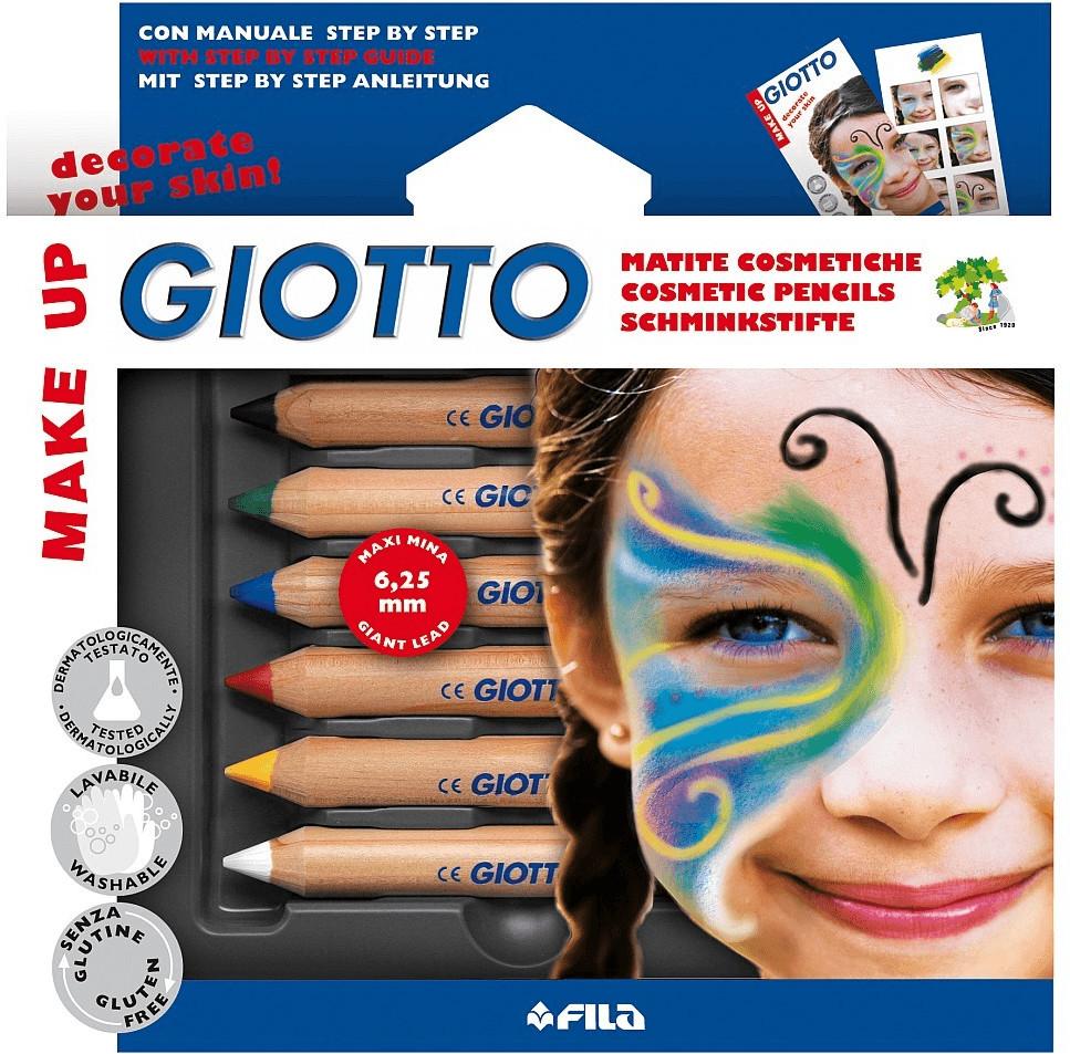 Lyra Kosmetikstifte Giotto