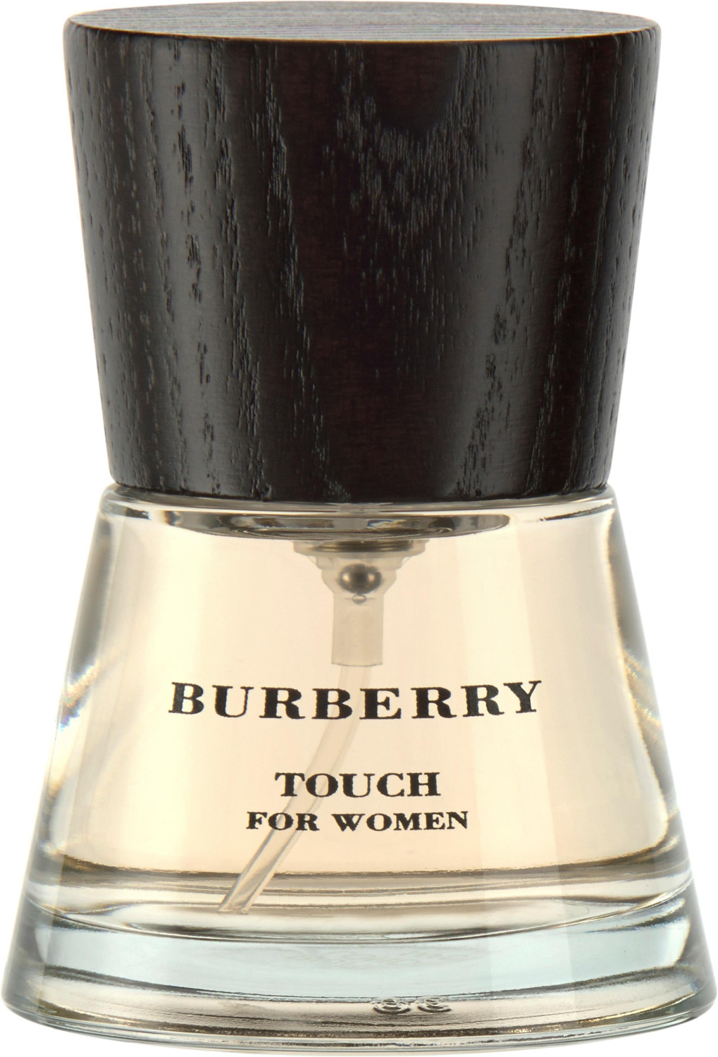 perfume burberry touch dama