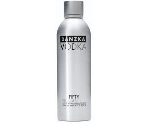 Danzka Fifty 1l 50%