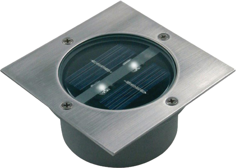 Solar-Bodeneinbaustrahler ´´´´Carlo´´´´ 4er-Set