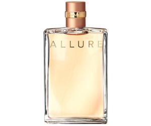 Chanel Allure Eau De Parfum Au Meilleur Prix Sur Idealofr