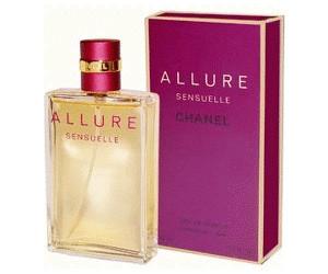 Chanel Allure Sensuelle Eau De Toilette Au Meilleur Prix Sur Idealofr