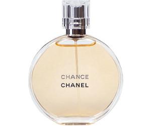 Chanel Chance Eau De Toilette Au Meilleur Prix Sur Idealofr