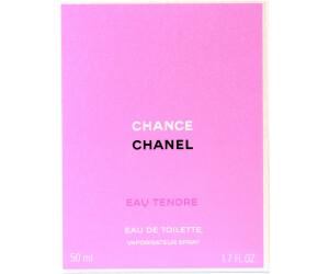 Chanel Chance Eau Tendre Eau de Toilette au prix de 60,90 € sur ... 87ff51dcafeb