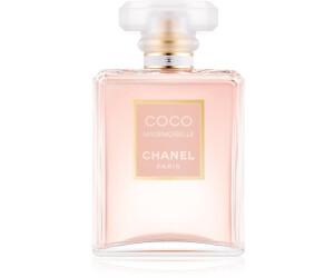 Chanel Coco Mademoiselle Eau De Parfum Au Meilleur Prix Sur Idealofr