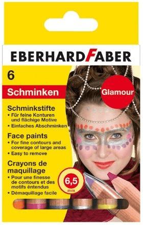 Eberhard Faber Schminkstifte 6er Karton