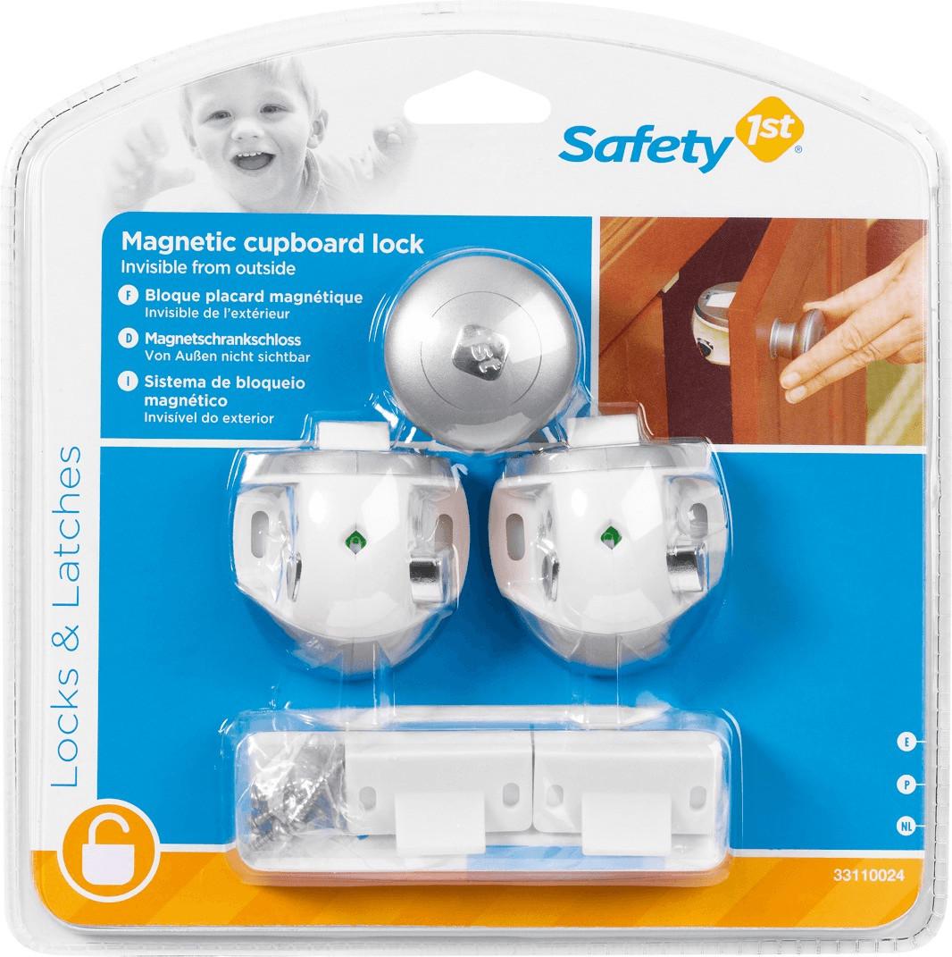 Safety 1st Magnetschloss