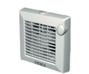 Ventilazione residenziale vortice