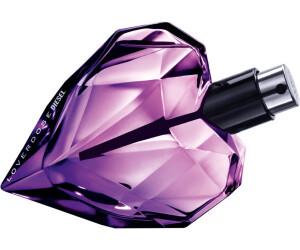 Diesel Loverdose Eau De Parfum Au Meilleur Prix Sur Idealofr