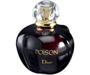 Dior Poison Eau De Toilette Au Meilleur Prix Sur Idealofr