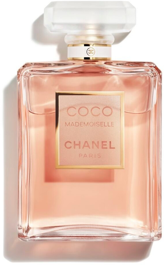 Image of Chanel Coco Mademoiselle Eau de Parfum (200ml)