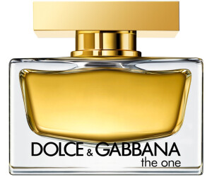 3b4f4237fc8336 Dolce   Gabbana The One Eau de Parfum au meilleur prix sur idealo.fr