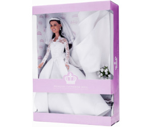 Image of Arklu Collector's Edition Princess Catherine Wedding