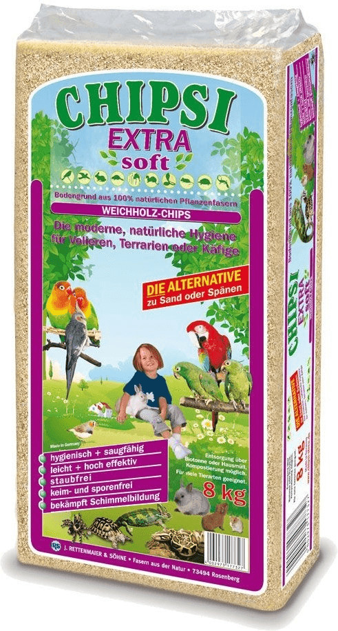 Image of Chipsi Extra Soft 8kg